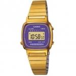 นาฬิกาข้อมือผู้หญิงCasioของแท้ LA670WGA-6DF