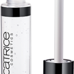 CATRICE LASH BROW DESIGNER sgaping and conditioning mascara Gel 6ml.มาสคาร่าใสปัดขาตาและขนคิ้ว