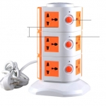 power outlet ปลั๊กไฟ