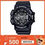 GShock G-Shockของแท้ ประกันศูนย์ GA-400GB-1A จีช็อค นาฬิกา ราคาถูก ราคาไม่เกิน ห้าพัน