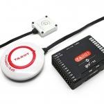 ชุดเช็ต GPS ควมคุมโดรน Tarot ZYX-M Multicopter