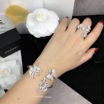Diamond Bracelet+Ring กำไลข้อมือแล
