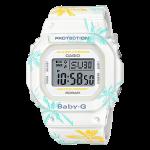 BABY-G ของแท้ ประกันศูนย์ BGD-560CF-7 นาฬิกา ราคาถูก