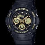 G-Shock ของแท้100% AW-591GBX-1A9