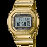 GShock G-Shockของแท้ ประกันศูนย์ LIMITED 35th GMW-B5000TFG-9