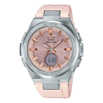 นาฬิกา Casio Baby-G ของแท้ รุ่น MSG-S200-4A