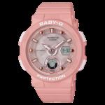 Baby-G ของแท้ ประกันศูนย์ BGA-250-4A