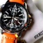 Seiko Solar - นาฬิกาไซโก้ พลังงานแสงอาทิตย์