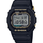 G-SHOCK ORIGIN GOLD 35TH LIMITED DW-5035D-1B