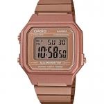 นาฬิกา ข้อมือผู้หญิง Casio ของแท้ B650WC-5A CASIO นาฬิกา ราคาถูก ไม่เกิน สองพัน