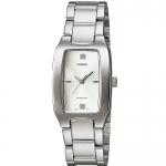 นาฬิกาข้อมือผู้หญิงCasioของแท้ LTP-1165A-7C2DF CASIO นาฬิกา ราคาถูก ไม่เกิน สองพัน
