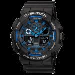 GShock G-Shockของแท้ ประกันศูนย์ GA-100-1A2
