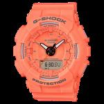 GShock G-Shockของแท้ ประกันศูนย์ G-SHOCK S Series GMA-S130VC-4A