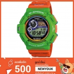 GShock G-Shockของแท้ ประกันศูนย์ GW-9300K-3JR mudman love the sea and the earth 2012