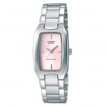นาฬิกาข้อมือผู้หญิงCasioของแท้ LTP-1165A-4C