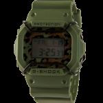 GShock G-Shockของแท้ ประกันศูนย์ DW-5600SBTG-3 Limited ThankYouSale จีช็อค นาฬิกา ราคาถูก ราคาไม่เกิน หกพัน