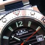 นาฬิกา Kentex Made In Japan
