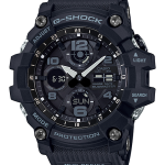 GShock G-Shockของแท้ ประกันศูนย์ GSG-100-1A จีช็อค นาฬิกา ราคาถูก ราคาไม่เกิน เก้าพัน