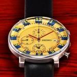 นาฬิกา Seiko SOTTSASS Limited Edition นาฬิกา Seiko Designer Collection 2015