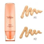 ETUDE HOUSE COLLAGEN Moistfull BB Cream spf30 pa++ 50g. บีบี ครีมผสมคอลลาเจน #2 Natural Beige