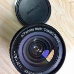 JCPeny MC Optics 28MM.F2.8