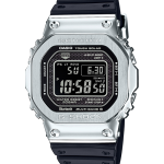 GShock G-Shockของแท้ ประกันศูนย์ GMW-B5000-1