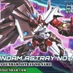 HGBD 1/144 GUNDAM ASTRAY NO-NAME