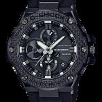 GShock G-Shockของแท้ ประกันศูนย์ G-STEEL TOUGHSOLAR GST-B100X-1A