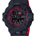 GShock G-Shockของแท้ ประกันศูนย์ GA-700SE-1A4