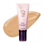 Etude House Precious Mineral BB Cream Bright Fit #W13 (Natural Beige)ผิวสองสี 60g. บีบีน้ำแร่ผสมผงไข่มุก ผิวเนียนสวยเปล่งประกาย