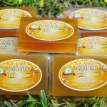 สบู่น้ำผึ้ง สำหรับผิวหน้า 60กรัม