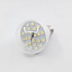 หลอดไฟ LED Bulb White 5W 12V/24V(สีขาว)