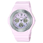 BaByG Baby-Gของแท้ ประกันศูนย์ BGA-100ST-4A ThankYouSale เบบี้จี นาฬิกา ราคาถูก ไม่เกิน สี่พัน