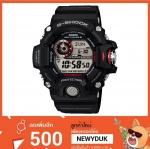 GShock G-Shockของแท้ ประกันศูนย์ GW-9400-1DR
