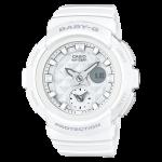 BaByG Baby-Gของแท้ ประกันศูนย์ รุ่น BGA-195-7A ThankYouSale เบบี้จี นาฬิกา ราคาถูก ไม่เกิน สี่พัน