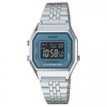 นาฬิกาข้อมือผู้หญิงCasioของแท้ LA680WA-2B