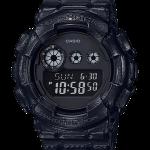 GShock G-Shockของแท้ ประกันศูนย์ GD-120BT-1