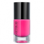 CATRICE ULTIMATE Nail LACQUER #27 The pinky and the brain 10ml.ยาทาเล็บสีเงา