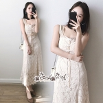 Present Elegance Lace Collection Dress
