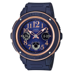 นาฬิกา Casio Baby-G ของแท้ รุ่น BGA-150PG-2B2
