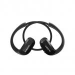 หูฟัง KSCAT Bluetooth ออกกำลังกายกันน้ำ สีดำ