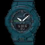 GShock G-Shockของแท้ ประกันศูนย์ GBA-800-3A