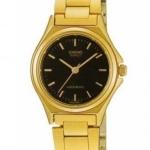 นาฬิกา ข้อมือผู้หญิง casio ของแท้ LTP-1130N-1ARDF