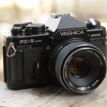 YASHICA FX-3 SERIES