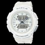Baby-G ของแท้ ประกันศูนย์ BGA-240BC-7A เบบี้จี นาฬิกา ราคาถูก ไม่เกิน สี่พัน