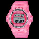 นาฬิกา Casio Baby-G ของแท้ รุ่นBG-169R-4E