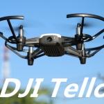 DJI TELLO 5.0Mp camera กล้อง5ล้าน