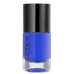 CATRICE ULTIMATE Nail LACQUER #13 shoopping Day at Bluemingdales 10ml.ยาทาเล็บสีเงา สำเนา