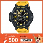 GShock G-Shockของแท้ ประกันศูนย์ GA-1000-9B จีช็อค นาฬิกา ราคาถูก