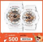 GShock G-Shockของแท้100% LOV-15A-7A LIMITED LOVESET 2015 EndYearSale